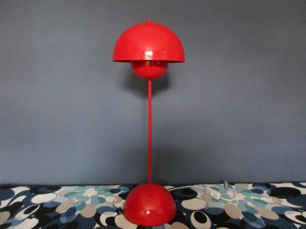 Coole VINTAGE Lampe-Tischlampe
