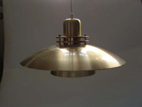 Pendelleuchte-70's Design-Designklassiker