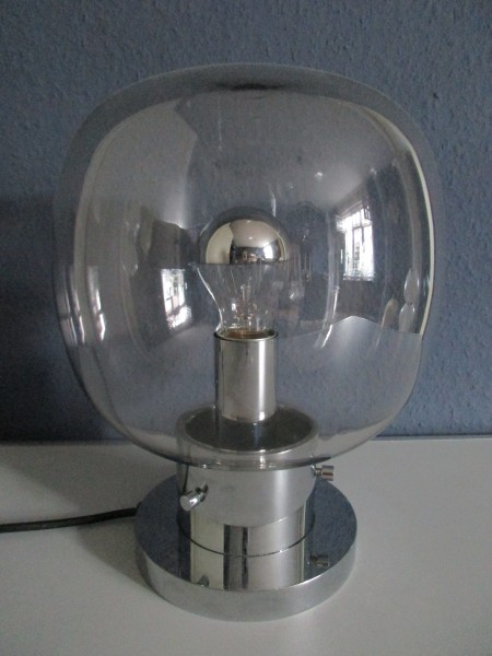 MIDCENTURY Tischlampe-LIMBURG