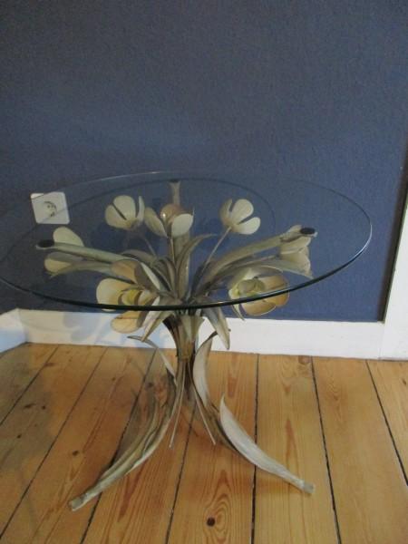 Schöner Vintage Beistelltisch-Side Table-Florentiner