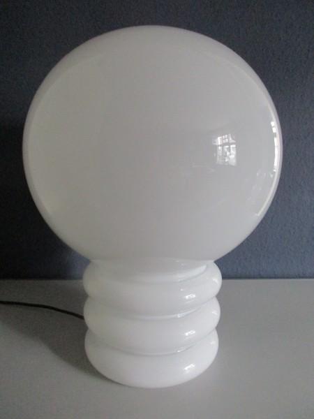 Gigantische Tischlampe-LIMBURG