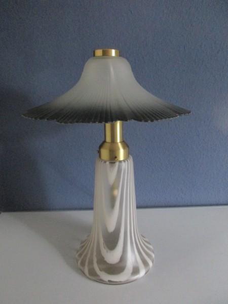 Midcentury PEILL & PUTZLER Tischlampe