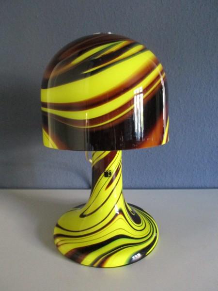 Gigantische Pilzlampe-MURANO- C.Moretti