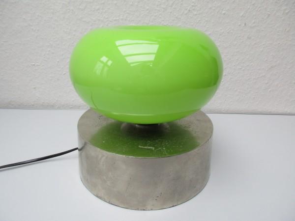 Seltene VINTAGE Lampe-Tischlampe